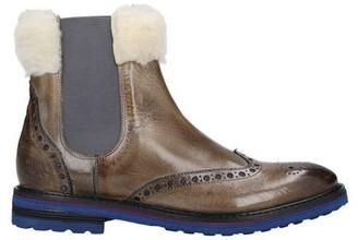 Melvin & Hamilton Ankle boots