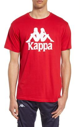 Kappa Authentic Estessi Logo T-Shirt
