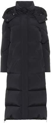 Woolrich W'S Aurora Long down coat