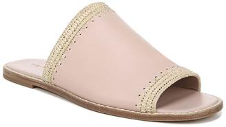 Vince Padmore Leather Sandal