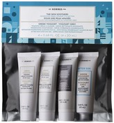 Korres The Skin Soothers Greek Yoghurt Travel Collection