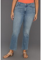 NYDJ Plus Size - Plus Size Sheri Skinny in Huntington Beach Wash (Huntington Beach) - Apparel