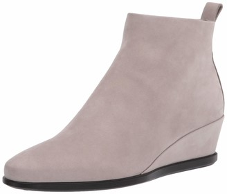 Ecco Women's Shape 45 Wedge Ankle Boot