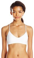 Body Glove Women's Smoothies Alani Halter Bikini Top