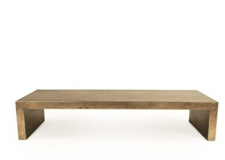 Zentique Sled Coffee Table