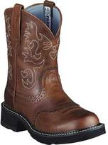 Ariat Women's Fatbaby Saddle