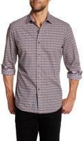 Robert Graham Friedrich Classic Fit Dress Shirt