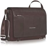 "Piquadro Link - 15"" Laptop Messenger Bag"