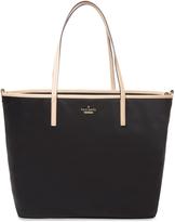 Kate Spade Harmony Nylon Baby Bag