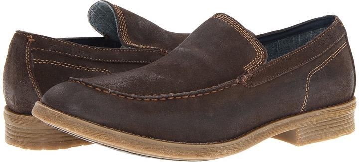 Calvin Klein Jeans Val (Oak Suede) - Footwear