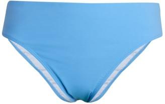 Gottex Swim Maharani High-Waist Bikini Bottoms