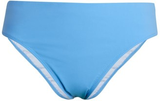 Gottex Swim Maharani High-Waist Bikini Bottoms