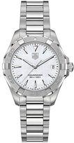 Tag Heuer Ladies Aquaracer Bracelet Watch