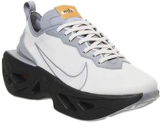 Nike Zoom X Vista Grind Trainers Pale Ivory Cool Grey Black Amber Rise White