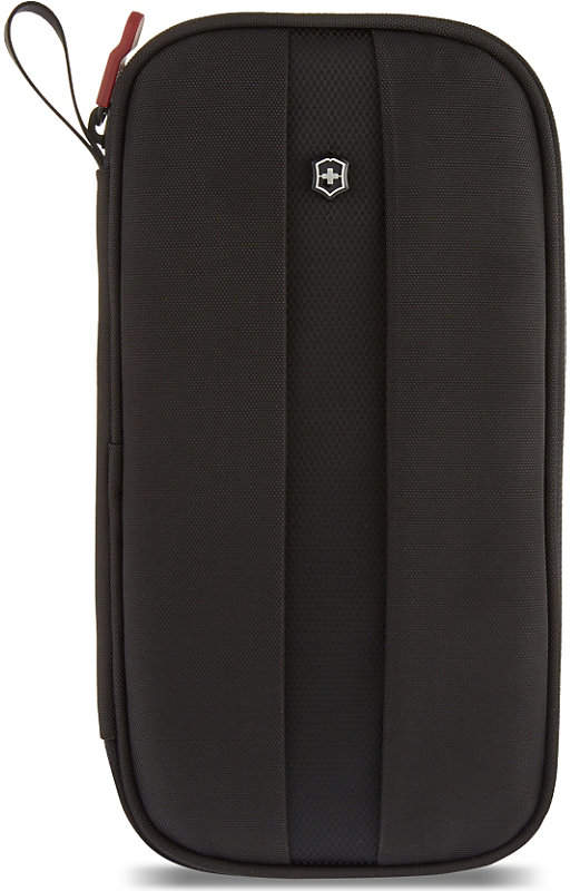 Victorinox Travel organiser, Black
