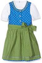 Berwin & Wolff Baby Girls' 566941 Dirndl,6-9 Months