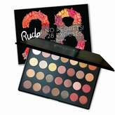 (3 Pack) RUDE No Regrets! 28 Excuses Eyeshadow Palette - Leo Shimmer