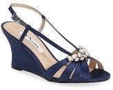 Nina Women's 'Voleta' Wedge Sandal