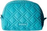 Vera Bradley Luggage - Medium Zip Cosmetic Cosmetic Case