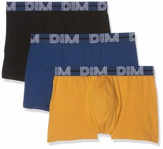 Dim Sous Vêtements Homme Dim Sous-vetements Homme Men's Powerful Boxer X3 Knickers
