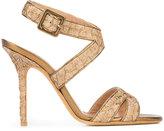 Alexa Wagner Matilde sandals - women - Leather - 36