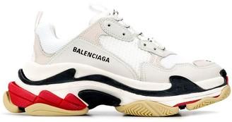 Balenciaga Triple S low-top sneakers