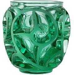 Lalique Small Tourbillons Vase