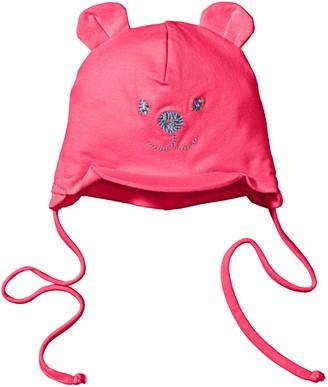 Sterntaler Baby Girls Berretto Bebe Con Visiera Beret Rose 35 Cap