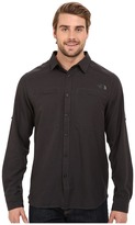 The North Face Long Sleeve Traverse Shirt