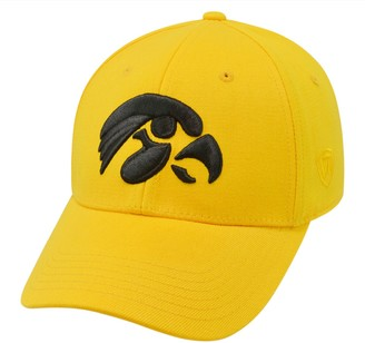 Top of the World Adult Iowa Hawkeyes One-Fit Cap