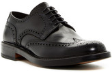 Antonio Maurizi Wingtip Blucher Oxford
