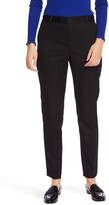 Court & Rowe Button Detail Ankle Pants