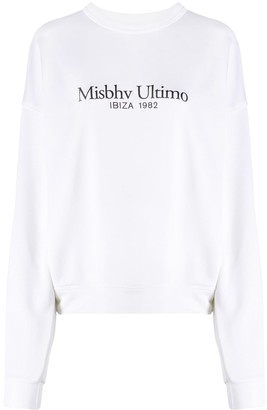 Misbhv Ultimo sweater
