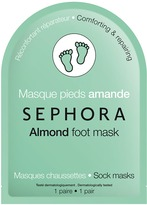 Sephora Foot Mask