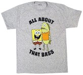 SpongeBob Squarepants Boys' Graphic T-Shirt