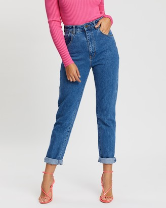 ROLLA'S Dusters Jeans