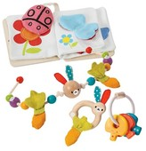 Plan Toys Baby First Play Pack