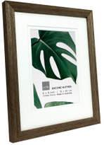 "Profile Encore Timber Frame 6x8""/15x20cms Nutmeg"