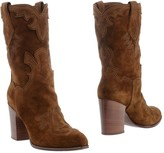 Casadei Ankle boots - Item 11233171
