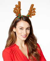 Celebrate Shop Reindeer Antler Headband, Only at Macy's