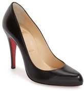 Christian Louboutin Women's Decollete 868 Pump