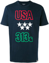 Carhartt USA 313 T-shirt