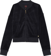 Juicy Couture Westwood velour jacket 4-14 years