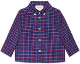 Gucci Baby double net shirt
