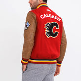 Roots NHL Award Jacket Calgary