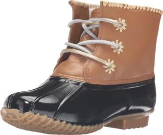 Jack Rogers Women's Chloe Classic Rain Boot