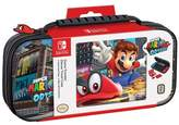 Nintendo® Switch Game Traveler Super Mario Odyssey Deluxe Travel Case