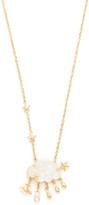 Vivienne Westwood Selene Pendant Necklace