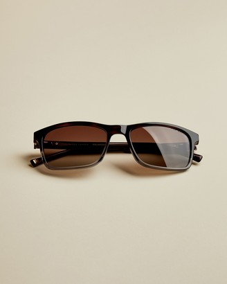 Ted Baker LANZROT Rectangular sunglasses