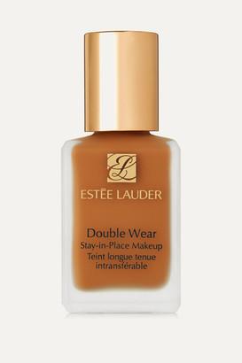 Estee Lauder Double Wear Stay-in-place Makeup Spf10 - Hazel 4w4